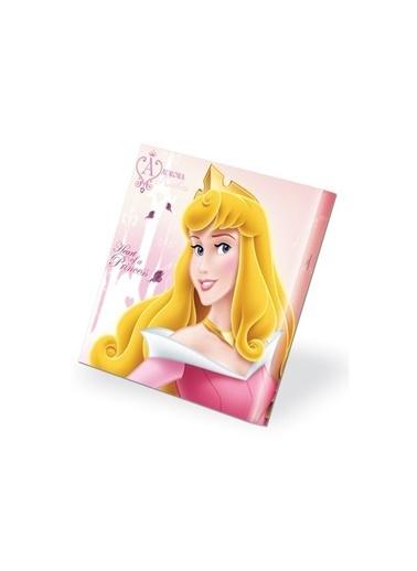 Disney Aurora Kanvas Tablo 40X40 Cm Renkli